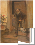 The Beggar, 1881 Posters by Jules Bastien-Lepage
