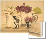 Peony Elegance Prints by Kathryn White
