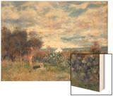 La Baie d'Alger, 1881 Prints by Pierre-Auguste Renoir