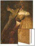A Ray of Sunlight (The Cellist) Prints by John White Alexander