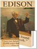 Edison Prints