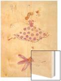 Penelope Petal Posters by Robbin Rawlings