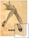 Morley Stockings Posters