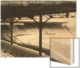 Fenway Park, Boston Red Sox, Baseball Photo No.3 - Boston, MA Posters by  Lantern Press