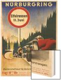 Motor Racing 1930s Prints