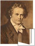 Ludwig Van Beethoven Prints
