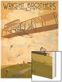 Wright Brothers National Memorial - Outer Banks, North Carolina Prints