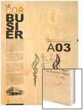 Le Corbusier Poster Prints