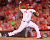 Jumbo Diaz 2014 Action Photo
