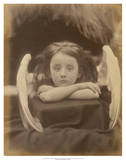 Wait (Rachel Gurney), 1872 Prints by Julia Margaret Cameron
