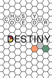 Choose Your Destiny Poster