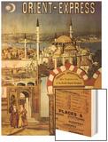 Orient-Express Prints