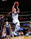 Chandler Parsons 2014-15 Action Photo