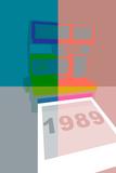 Pop 1989 Camera 2 Affiches