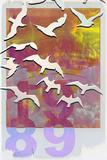 TS 1989 5 Plastic Sign
