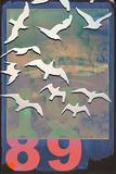 TS 1989 4 Plastic Sign