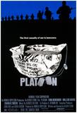 Platoon Helmet Official Movie Poster Print Posters