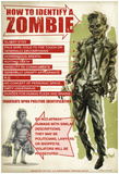 How To Identify A Zombie Photo