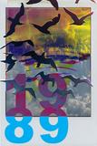 Ts 4 1989 Wall Sign