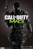 Call Of Duty Modern Warfare 3 Video Game Poster Poster