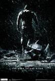 Dark Knight Rises Bane Movie Poster Plakaty