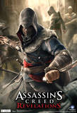 Assassin'S Creed Revelations Dagger Video Game Poster Posters