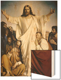 Christ the Consoler Posters by Carl Bloch