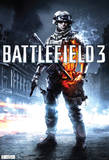 Battlefield 3 Video Game Poster Prints