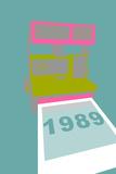 Pop 1989 Camera Affiches
