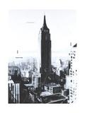 Awakening Giclee Print by Wessel Huisman