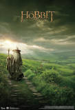 The Hobbit An Unexpected Journey Movie Poster Reprodukcje