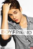 Justin Bieber Boyfriend Music Poster Posters