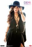 Demi Lovato Music Poster Plakater