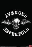 Avenged Sevenfold Music Poster Zdjęcie