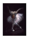 Performance Lámina giclée por Hazel Bowman