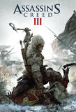 Assassin'S Creed 3 Video Game Poster Stampa