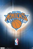 New York Knicks Logo Nba Sports Poster Prints
