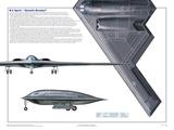 B-2 Spirit Prints