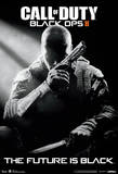 Call Of Duty Black Ops 2 Stealth Video Game Poster Photo