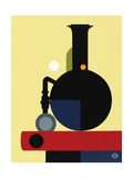 LT Museum Collection Giclee Print by  Transport for London