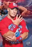 John Cena Wwe Wrestling Poster Prints