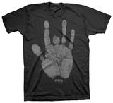 Jerry Garcia - Hand T-Shirt