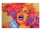 Soul Singer Prints