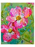 Dogwood Blossoms Giclee-tryk i høj kvalitet