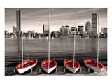 Boston Marina Prints