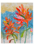 Indian Paintbrush II Art
