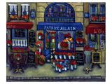 La Boutique Jolie Fleur Prints