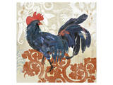 French Rooster Posters