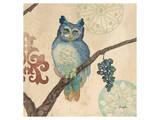 Wasabi Owl Prints