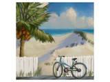 Beach Dunes 01 Prints by Kurt Novak
